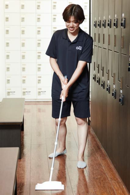 東急スポーツオアシス 桂川24Plusの画像・写真